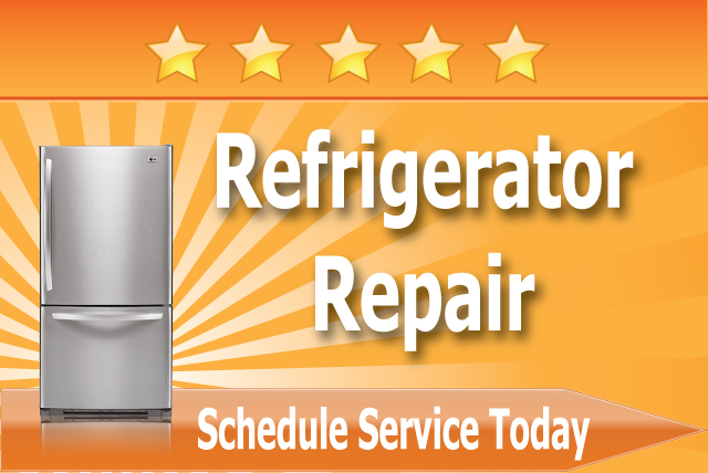 refrigerator repair near Murrieta, ca